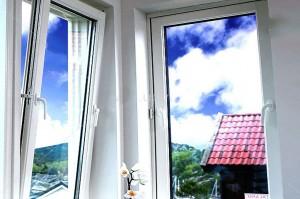 ساخت و تولید درب و پنجره های upvc